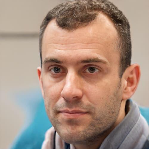 Alejandro Moliner